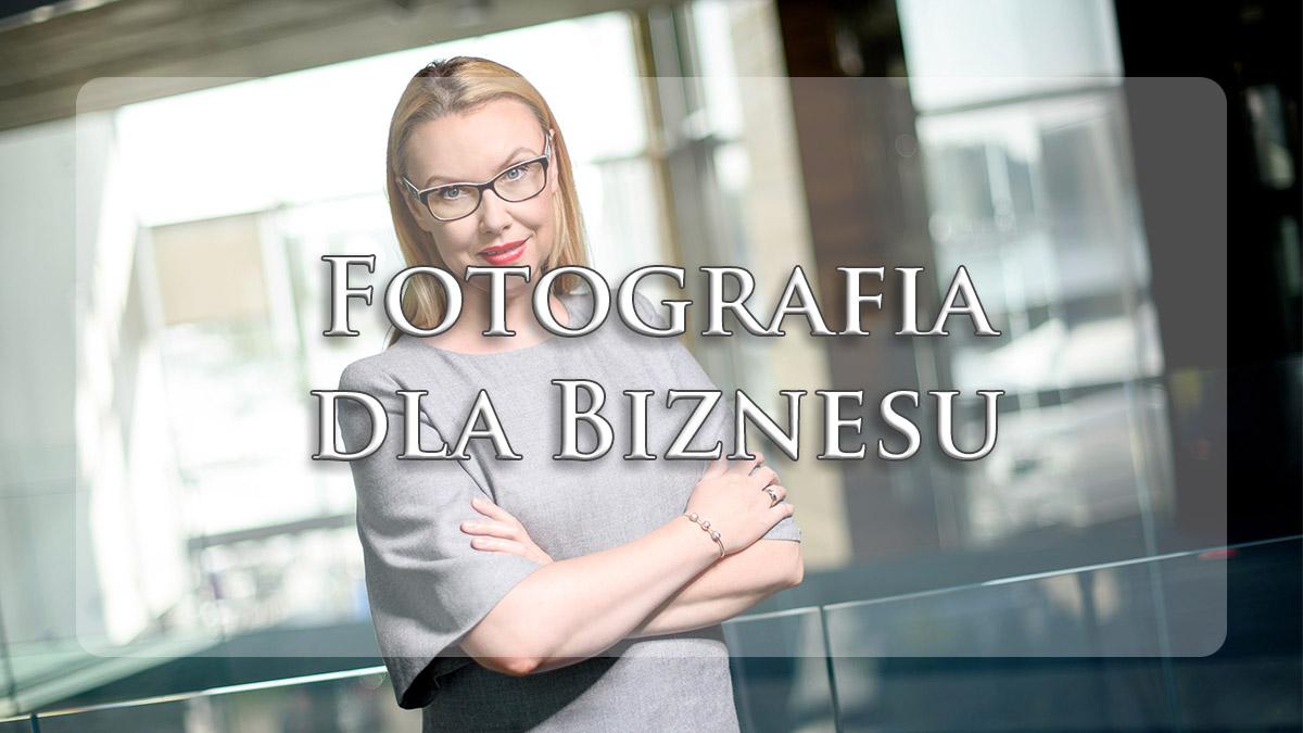 Fotografia Biznesowa Warszawa Gdynia